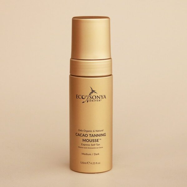 Cacao Tanning Mousse 140